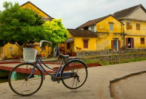 Hoi An Ancient Town, 1/2 day, daily departure