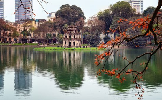Hanoi Half Day City Tour, daily departure