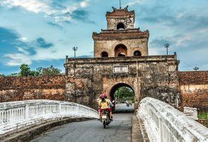 Hue City Tour, 01 day, daily departure